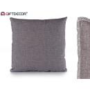 cushion 40x40 light gray