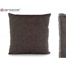 cushion 40x40 dark gray