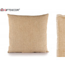 wholesale Cushions & Blankets:ivory cushion 40x40
