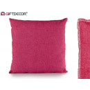 Fuchsia 40x40 cushion