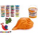 wholesale Gifts & Stationery: Modeling light paste 500gr colors assorted