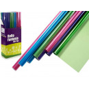 roll color translucent 70x150cm colors 4 times s