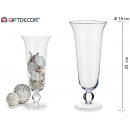 wholesale Drinking Glasses:glass cup with high foot