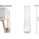 verre à bouche bouche étroite 70 cm