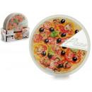 plato cristal pizza 30cm