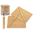 wholesale Other: set of 4 chopsticks and 2 bamboo placemats