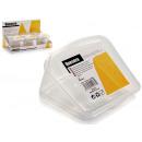 groothandel Overigen: transparante plastic kaas
