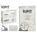 wholesale Business Equipment: Transparent vacuum bags 70 x 100 cm
