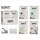 wholesale Bags & Travel accessories: vacuum bag 50x70 cm fragrance, 4 times assorted