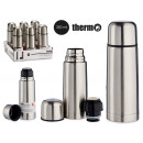 wholesale Thermos jugs: Thermo 350ml stainless steel