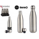 500ml thermos stainless steel bottle