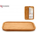 bambu small rectangngular appetizer