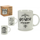 mug mug dream dream modelli 4 volte assortedurti