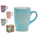 wholesale Household & Kitchen: pitcher mug coffee, colors 4 times assorted