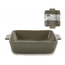wholesale Pots & Pans: 600ml gray square casserole