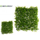 50x50cm uniform artificial vertical garden