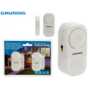 wholesale Security & Surveillance Systems: GRUNDIG - set of 2 door and window alarms