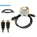 wholesale Consumer Electronics: GRUNDIG - cable1.4 hdmi 1.5 meters