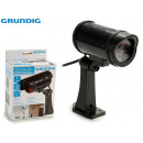 wholesale Security & Surveillance Systems: GRUNDIG - simulate black surveillance camera
