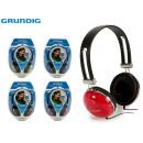 GRUNDIG - Helme Stereosurt 5