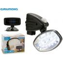 Großhandel Home & Living: GRUNDIG - Solarlampe 15 LEDs