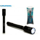 GRUNDIG - 1led 3wpilas aluminum flashlight