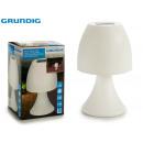 GRUNDIG - solar lamp led600mah