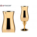 wholesale Drinking Glasses:gold crystal cup
