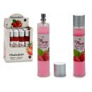 désodorisant spray 100ml fraise