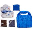 Großhandel Taschen & Reiseartikel: wiederverwendbare Einkaufstasche, Farben 3 fach so