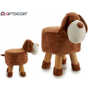 wholesale Small Furniture:stool infant dog