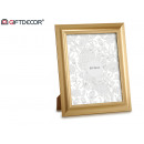 wholesale Pictures & Frames: golden photo frame 20 x 25 cm