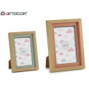 photo frame background 2 col.mix 10x15cm
