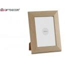 photo frame shape 13 x 18 cm