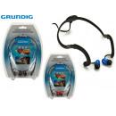 GRUNDIG - grundi waterproof cap headphones