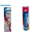 GRUNDIG - blister 5 batteries mn27 12v Alkaline gr