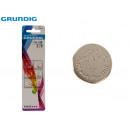 Großhandel Batterien & Akkus: GRUNDIG - Blister 6 Batterien Knopf ag1lr621