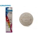 Großhandel Batterien & Akkus: GRUNDIG - Blister 6 Batterien Knopf ag3lr41
