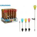 GRUNDIG - solar beacon light bulb colors 4 v