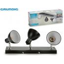 GRUNDIG - black lamp 3 focose14