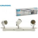 GRUNDIG - white lamp 3 focose14