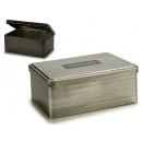 rectangular tin boat choco aluminum sur2