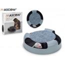 groothandel Speelgoed: grijs horizontaal muiswiel voor kat