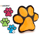 teether shape, colors 4 times assorted