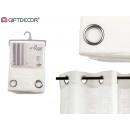 multirayas natural curtain 140x260 cm