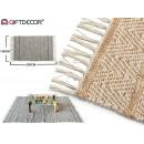 carpets tassels 160x230 cm