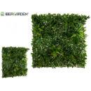wholesale Artificial Flowers: garden colg plastic 100x100 h star
