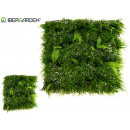 garden colg plastic 100x100 fern