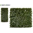 wholesale Artificial Flowers: plastic entangled fence exterior 1x2m h arrow