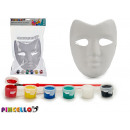 wholesale Licensed Products: children's craft mask with pintur